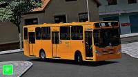 [OMSI 2] Busscar Urbanuss Ecoss 2008 MB of-1722m (+G27) – Viação Água Verde