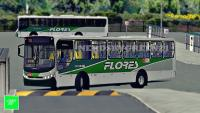 [OMSI 2] Caio Apache Vip II mb of-1722m (+G27) Transportes Flores