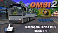 OMSI 2 – Marcopolo Torino 1999 Volvo B7R