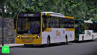 [OMSI 2] Neobus Mega 2006 MB of-1721 BlueTec 5 (+G27) – Plataforma Transportes