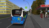 Ruas Super apertadas – Mapa Vale das Árvores – Viale BRT O500MDA