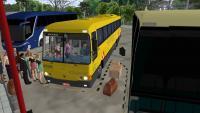 Teste de som Scania K-113TL 8 marchas