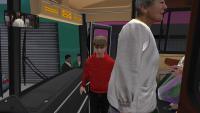 Viagem clandestina com Tecnobus Superbus 2 – OMSI 2