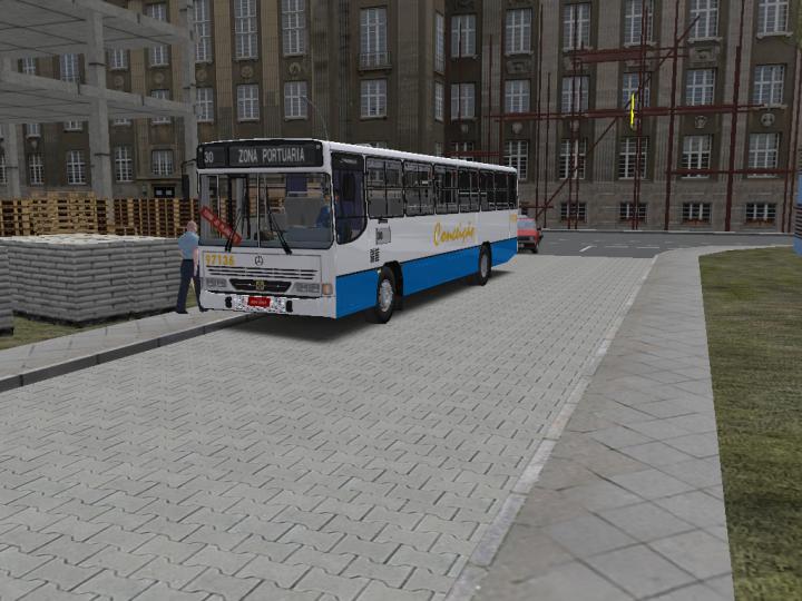 Busscar 1997 omsi2