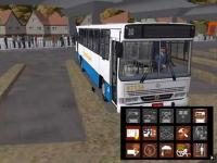OMSI 2 GamePlay Com o Busscar 1997 of-1721 + download