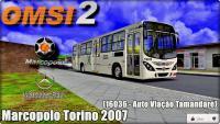 OMSI 2 Marcopolo Torino 2007 (16036 – Auto Viação Tamandaré)