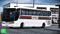 [OMSI 2] Marcopolo Viaggio G6 1050 MB O-500RS (+G27) – Viação Capriolli / mapa Minas Vale V5