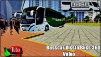PROTON BUS SIMULATOR ROAD Busscar Vissta Buss 360 Volvo