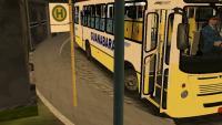 OMSI2 GamePlay com o Ciferal Citmax Carro NOVO REFORMADO – Pintura da Empresa Guanabara Linha 05