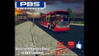 PROTON BUS SIMULATOR – Busscar Urbanuss Pluss LF HVR Trolebus (BETA)