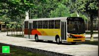 [OMSI 2] Comil Svelto 2000 MB of-1721 (+G27) – Paranapuan Transportes / mapa Moges