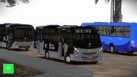 [OMSI 2] NOVO MOD Caio F2400 vw 9.160 OD Euro V / PACK Caio RKC +G27 (+DOWNLOAD) – SM Transportes