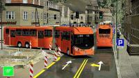 [OMSI 2] O NOVO Millennium BRT articulado mb O-500MDA Bluetec 5 (+G27) Pack RKC Caio