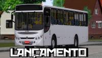 CAIO APACHE VIP II PADRÃO RJ SEM AR – MB OF-1722M e VW 17-230EOD