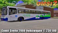 Comil Svelto 2008 Volkswagen 17.230 EOD – OMSI 2