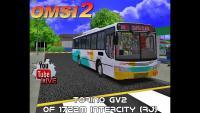 [LIVE] Torino GV2 OF 1722m Intercity (RJ) (OMSI 2)
