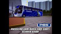 Busscar Jum Buss 380 2007 Scania K380 – Proton Bus Simulator Road