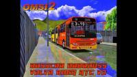 Busscar Urbanuss Volvo B10M ATC V2 – OMSI 2
