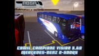 Comil Campione Vision 3.65 Mercedes-Benz O-500RS – Proton Bus Simulator Road