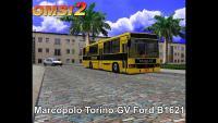 Marcopolo Torino GV Ford B1621 OMSI 2