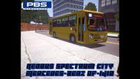 Neobus Spectrum City Mercedes-Benz OF-1418 – Proton Bus Simulator