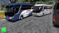 [OMSI 2] LANÇAMENTO Viaggio G7 1050 MB O-500RS BlueTec 5 +G27 by Albernaz Design 3D   mapa Sp Brasil