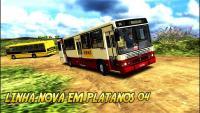 [OMSI 2] NOVA LINHA RURAL EM PLATANOS TORINO GV VW 16.180 CO