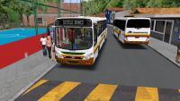 OMSI2 GamePlay Laçamento da Skin JR TRANSPORTES no Mapa Cariacica, Linha 734 Ida e Volta