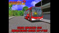 CAIO Apache S21 Mercedes-Benz OF-1721 – OMSI 2