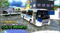 [OMSI 2] Consórcio São Gonçalo – Galo Branco – RJ Marcopolo Senior Midi MB OF1519 EV
