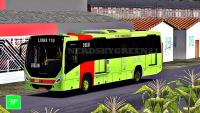 [OMSI 2] Marcopolo Torino 2014 AC MB of-1724L Bluetec 5 +G27 – Brigadeiro V2.0 | São Cristovão