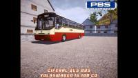 Ciferal GLS Bus Volkswagen 16.180 CO – Proton Bus Simulator
