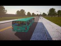 Marcopolo Gran Viale Mercedes-Benz O-500MA – Proton Bus Simulator