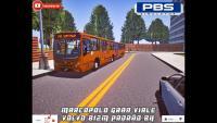 Marcopolo Gran Viale Volvo B12M Padrão BH (Proton Bus Simulator)