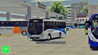 [OMSI 2] LINHA INTERMUNICIPAL!! de Torino S of-1721 Bluetec 5 +G27 – Rio Ita   Vale do Aço 2.0 MG