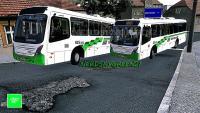 [OMSI 2] Neobus Mega Plus EX-São José (CLIMATIZADO) MB of-1721 Bluetec 5 +G27 – Empresa São Benedito