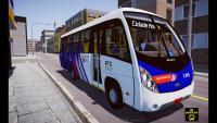 PROTON BUS – Maxibus Astor III Agrale MA 10.0 [+G29]