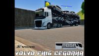 VOLVO FH16 CEGONHA – Proton Bus Simulator Road