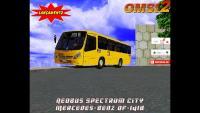 LANÇAMENTO Neobus Spectrum City Mercedes-Benz OF-1418 – OMSI 2