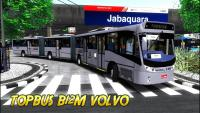 [OMSI 2] CAIO Topbus B12M 2004 VOLVO HOJE O TRAMPO FOI PESADO MAPA SP METRÓPOLE