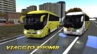 [OMSI 2] VOLTANDO PARA CASA PELA ITAPEMIRIM MARCOPOLO G7 1050MB