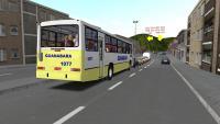 OMSI2 GamePlay Mapa Minas Vale Urbano – Trabalhando na 08 Guanabara Natal/RN
