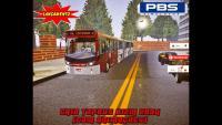 LANÇAMENTO – CAIO TOPBUS B12M 2004 (COM ANIMAÇÕES Proton Bus Simulator)