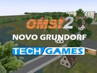 Mapa Novo Grundorf Beta v0.5