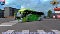 Marcopolo Paradiso NEW G7 1200 Com Expresso Princesa dos Campos CURITIBA x PONTA GROSSA