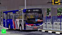 [OMSI 2] Caio Apache Vip II VOLVO B270F +G27 – Benfica BBTT   mapa Projeto metrópole L284
