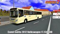 Comil Svelto 2012 Volkswagen 17.230 EOD – OMSI 2