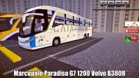 Marcopolo Paradiso G7 1200 Volvo B380R – Proton Bus Simulator Road
