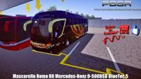 Mascarello Roma R8 Mercedes-Benz O-500RSD BlueTec 5 (Proton Bus Simulator Road)