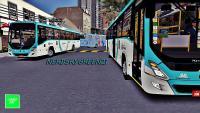 [OMSI 2] Veiculo alongado da Maraponga T. em ruas estreitas Torino 2014 VOLVO B270F +G27 – FORTALEZA
